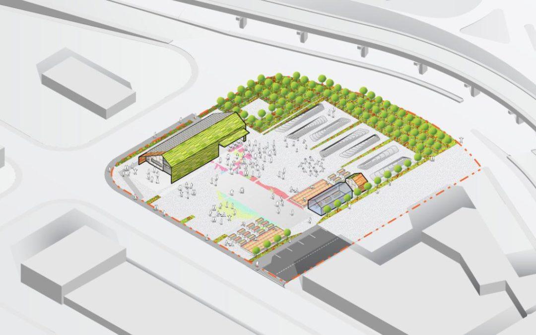 ArtFarm Sustainable Farming and Public Art Space