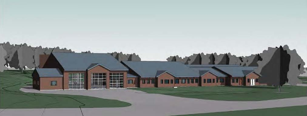 Town of Devens Public Safety Facility