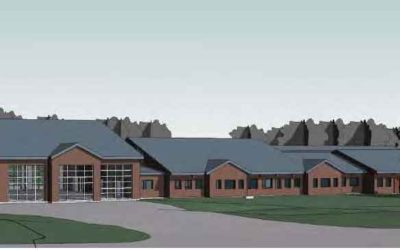 City Point Partners Selected by MassDevelopment as OPM for the new Devens Public Safety Building