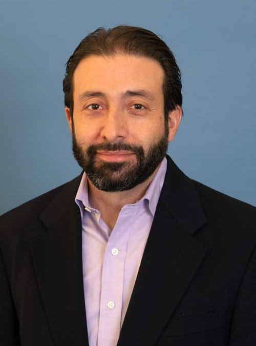 Jay Moskowitz named Director of Marketing at City Point Partners
