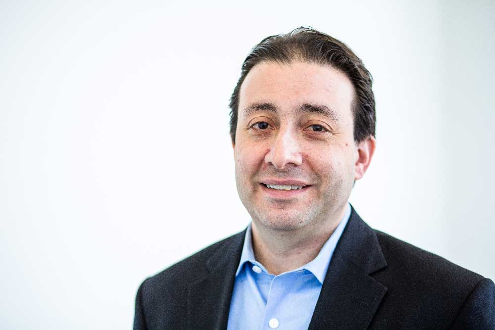 Jay Moskowitz Elected President of the Massachusetts Building Congress
