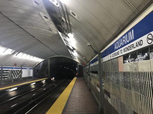 MBTA Security System Upgrades