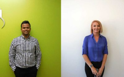 Meet the Two Newest Members of City Point Partners