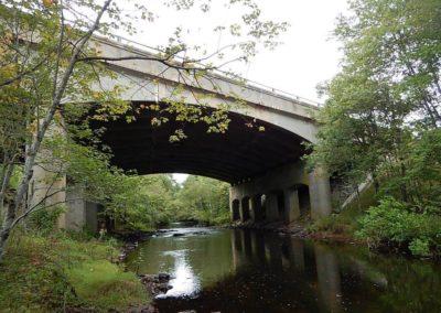 Rhode Island Department of Transportation Bridges