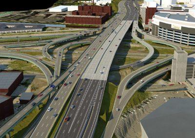 I-95 Viaduct Northbound Design-Build