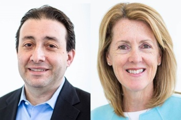 Colleen Moore Named to the ACEC/MA Board of Directors and Jay Moskowitz Named to the Massachusetts Building Congress Board of Directors