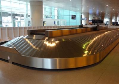 Massport Baggage Inspection