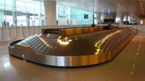 Massport Baggage Inspection Project Logan Airport