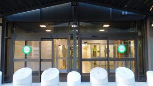 Massport Door Replacement Logan Airport