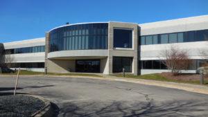 Rising Tide Charter School Exterior